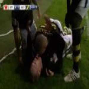 Kalmar FF 0-[1] AIK — Robin Jansson 45'
