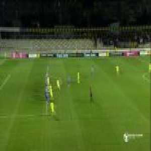 Lokomotiva 0:[1] Dinamo - Bruno Petković incredible bicycle kick goal