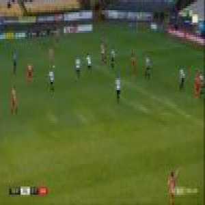Port Vale 0-2 Sunderland - Lynden Gooch 19'