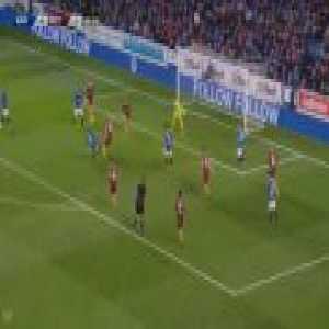Rangers [5]-1 Motherwell - Scott Arfield 61'
