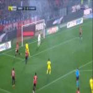 Rennes 1-[1] Nantes - Emiliano Sala 15'