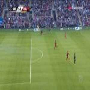 Sporting Kansas City 2-0 Real Salt Lake [3-1 on agg.] - Daniel Salloi 19'