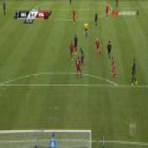 Sporting Kansas City [3]-1 Real Salt Lake [4-2 on agg.] - Ilie Sanchez penalty 67'