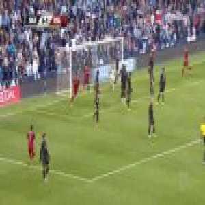 Sporting Kansas City 3-[2] Real Salt Lake [4-3 on agg.] - Damir Kreilach 72'