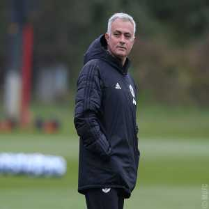 Today's game will be Jose's 300th as a Premier League manager