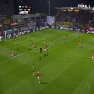 Tondela 1-[1] Benfica - Jonas 9'