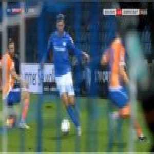 Bochum 1-0 Darmstadt - Tom Weilandt 62'