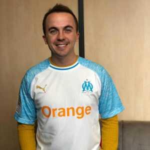 Olympique de Marseille have signed Malcolm