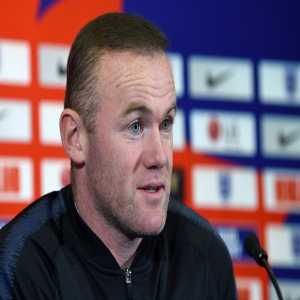 Wayne Rooney says he will finish his playing career in the United States