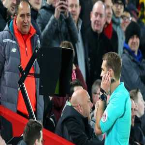 Clubs agree to VAR being used in the premier league next season