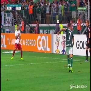 Felipe Melo wonderful goal!