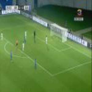 Israel 3-0 Guatemala - Munas Dabbur 37'