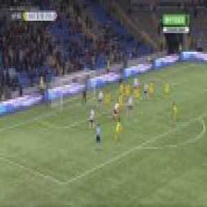 Kazakhstan 1-[1] Latvia - Deniss Rakels 48'