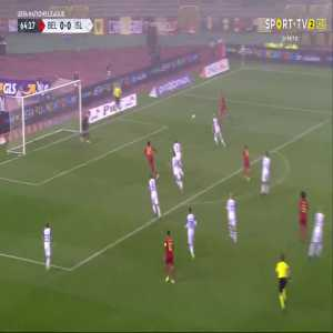 M. Batshuayi goal (Belgium [1]-0 Iceland) 65'