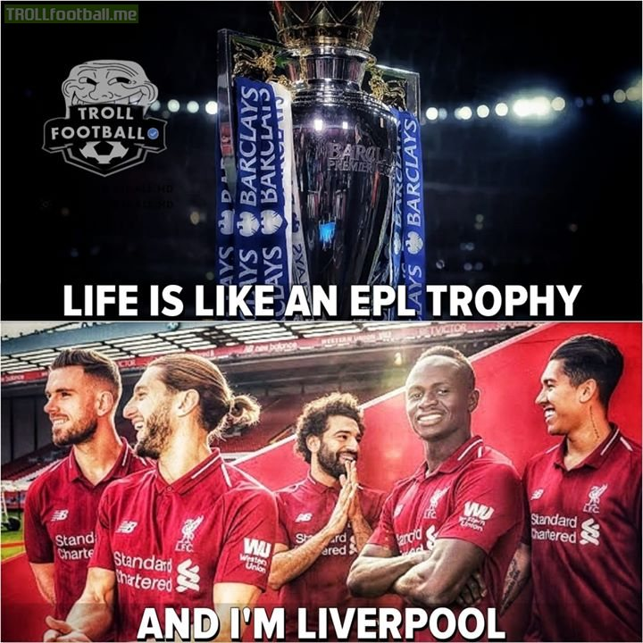Tag em Liverpool fans 😹😹 EriS