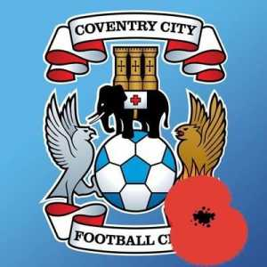 Cogenhoe United (9th tier) have beaten Coventry City 3-2 in the FA Youth Cup 2nd round