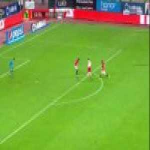 Egypt 0-1 Tunisia - Naim Sliti 13'