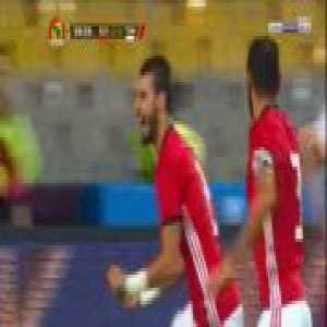 Egypt [2]-1 Tunisia - Baher El Mohamady 60'