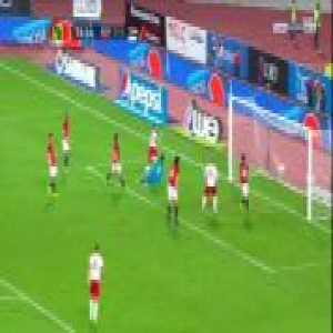 Egypt 2-[2] Tunisia - Naim Sliti 72'