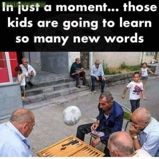 Has anyone had this experience?
