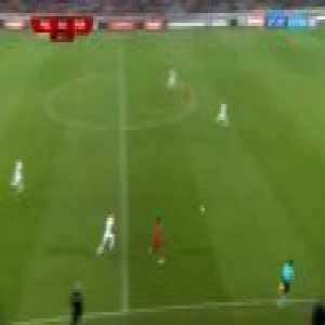 Poland U21 0-1 Portugal U21 - Diogo Jota 30'