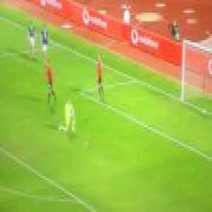 Albania 0-[3] Scotland — James Forrest 55'
