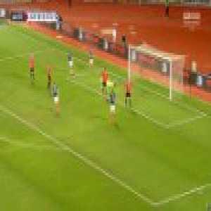 Albania 0-[4] Scotland — James Forrest 67'
