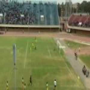 Gambia [2]-1 Benin - Modou Jobe 78'