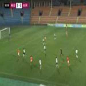 Netherlands U19 1-0 Germany U19 - Daishawn Redan 44'