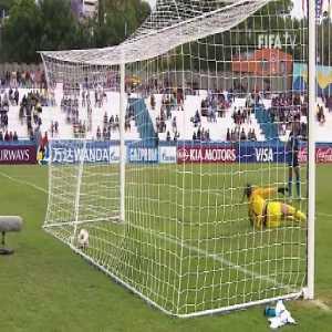 USA U17 0 vs 3 Korea DPR U17 - Full Highlights & Goals