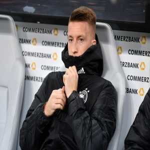 Reus likely to miss the game against the Netherlands