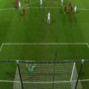 Iceland [2]-1 Qatar - Kolbeinn Sigthorsson penalty 56'