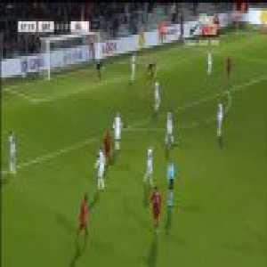 Iceland 2-[2] Qatar - Boualem Khoukhi 68'