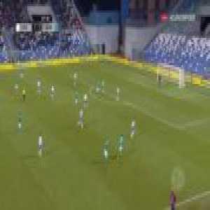 Italy U21 1-[2] Germany U21 - Gian-Luca Waldschmidt 48'