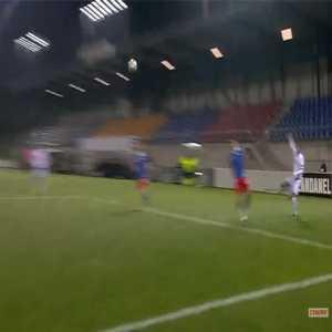 Liechtenstein 0-1 Armenia - Sargis Adamyan 9'