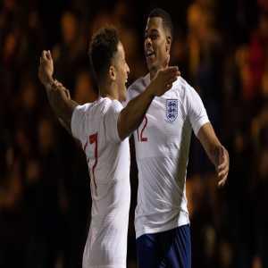 [Post Match] England U20 2 - 0 Germany U20