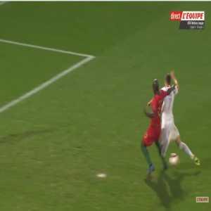Portugal 1-[1] Poland - Arkadiusz Milik penalty 66'