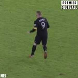 Wayne Rooney absolutely tore it up in the MLS this season 🔥  Major League Soccer (MLS)