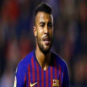 [Gerard Romero] Barca have no plans to sell Rafinha.