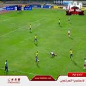 Meanwhile in Egypt...goalkeeper saves outside the area, no player complains, ref says play on 😂