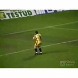 Before Manuel Neuer, there was Pascal Olmeta and he didn't give a f**k.