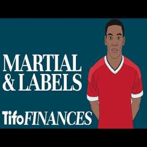 This video by Tifo Football takes a look at Martial, & how he threw off the shackles of his transfer fee, and those comparisons to other players.