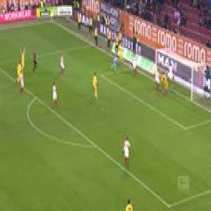 Top 10 Goal Line Clearances - Last-Ditch Defending with Boateng, Toprak, Ginter and More
