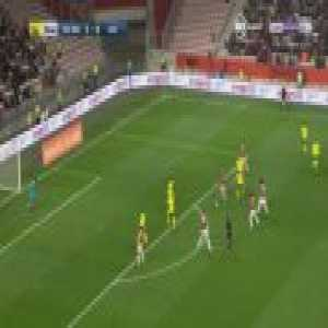 Nice 2-0 Lille - Allan Saint-Maximin 79'