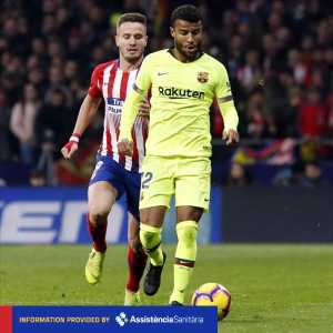 Rafinha has a torn left ACL and will undergo surgery in the coming days.
