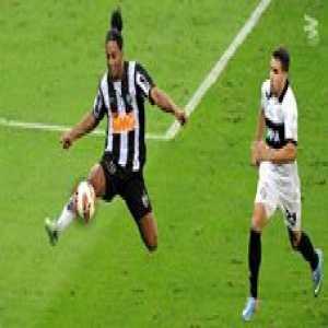Ronaldinho Skills That Shoked The World