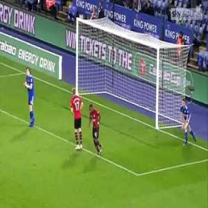 Leicester City 0 vs 0 Southampton - Full Highlights & Goals
