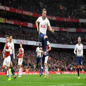 8 - No player has scored more Premier League North London derby goals than Harry Kane (8, level with Emmanuel Adebayor)