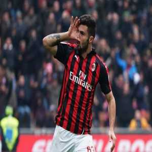 Patrick Cutrone: will turn 21 next month, 63 apps for AC Milan (3479 mins played), 25 goals scored (139 mins/goal)