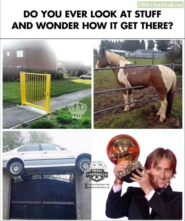 Ever Wondered How?😂😂